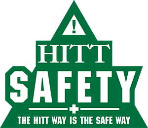 HITT Safety logo