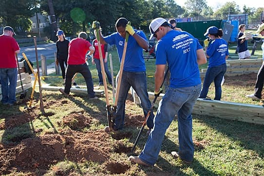 DCBIA Community Improvement Day
