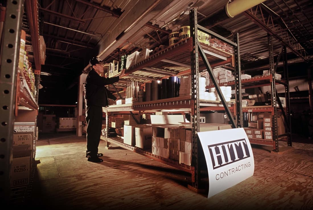 HITT Warehouse