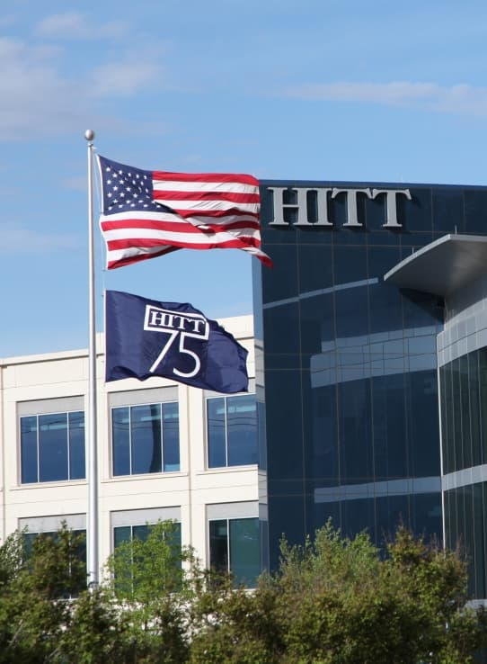 HITT Flags